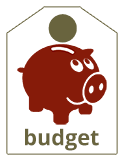 Budget and cheapest cottages