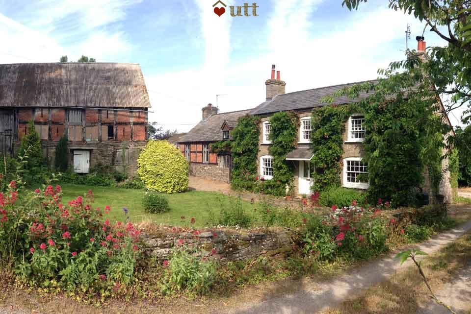 *New - Hay House Estate