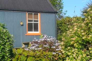 Pembrokeshire Tin Bungalow