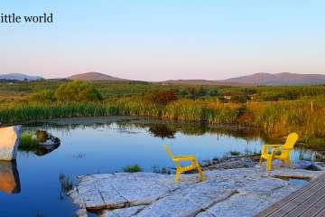 Lakeside Luna & Kuba (one property)