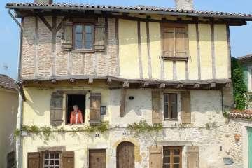 La Vieille Maison
