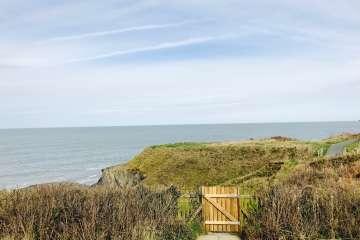 The Coastal Carriage