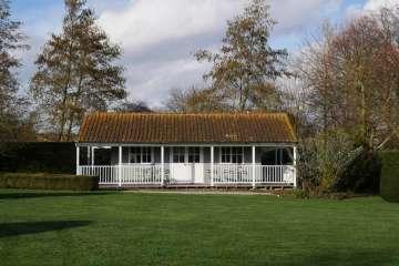 Markwells House