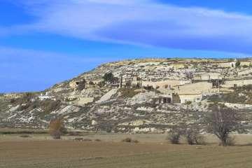 Cueva de la Merotte