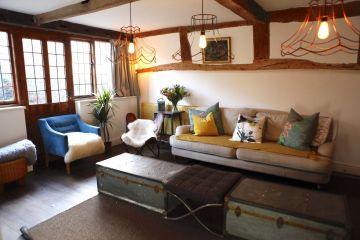 Hay House Estate