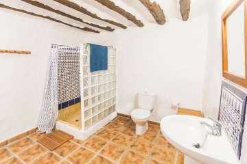 Casa Azul, Andalucia