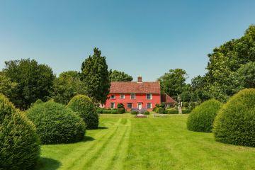 Suffolk House