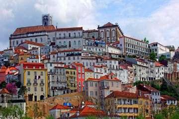 Quinta Coimbra