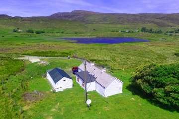 The Escape, Donegal