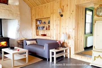 'Teach Mhicí' - Mickey's Cottage