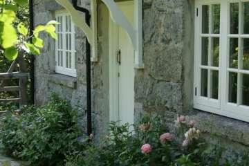 Penrhyn Lodge