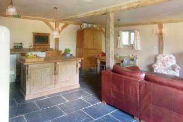 Somerset Oak Barn